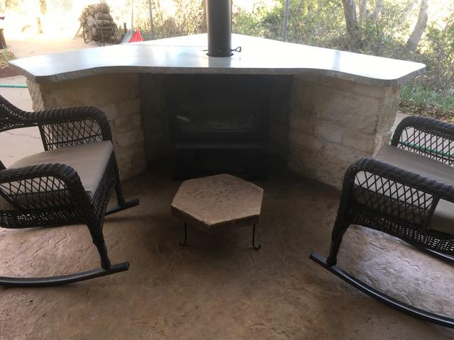 Decorative Concrete in Waco, TX